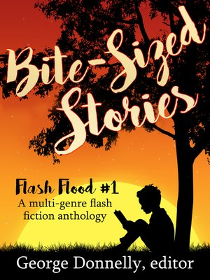 cover image of Bite-Sized Stories
