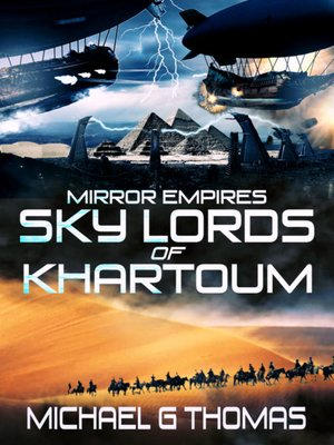 cover image of Mirror Empires