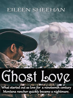 cover image of Ghost Love
