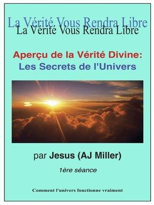 cover image of Aperçu De La Vérité Divine