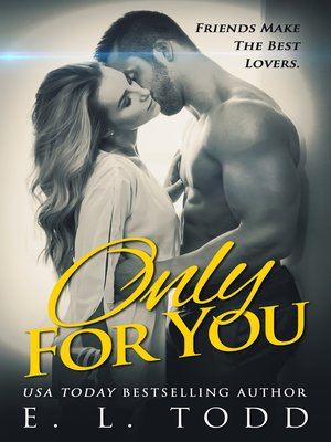 cover image of Only For You