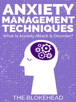 cover image of Anxiety Management Techniques