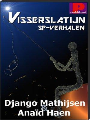 cover image of Visserslatijn en andere SF-verhalen