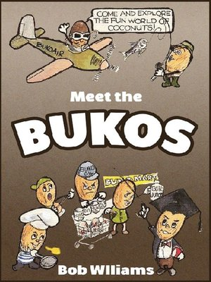 cover image of Meet the Bukos