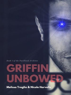 cover image of Griffin Unbowed