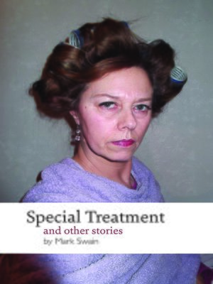 cover image of Special Treatment & Other Stories