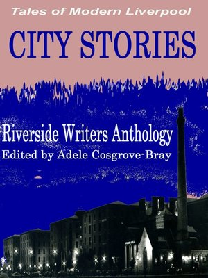 cover image of City Stories