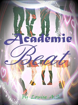 cover image of Academie Beat