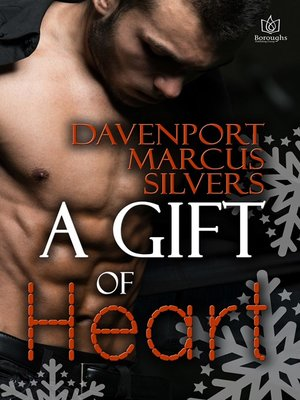 cover image of The Gift of Heart