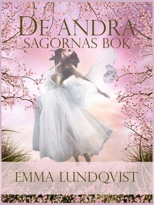 cover image of De Andra Sagornas Bok