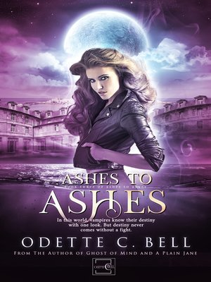 cover image of Ashes to Ashes Book Three