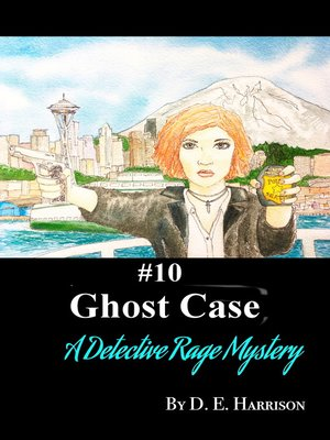 cover image of Ghost Case