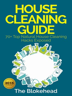 cover image of House Cleaning Guide