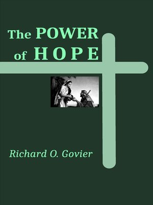 cover image of The Power of Hope