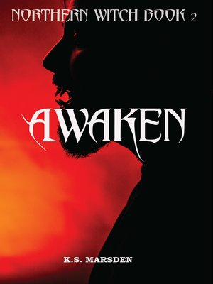 cover image of Awaken (Northern Witch #2)