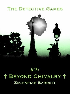 cover image of #2: Beyond Chivalry