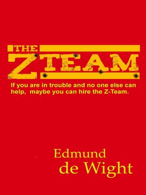 cover image of The Z-Team