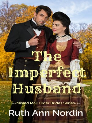 cover image of The Imperfect Husband
