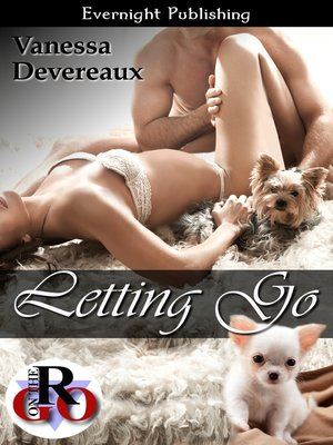 cover image of Letting Go