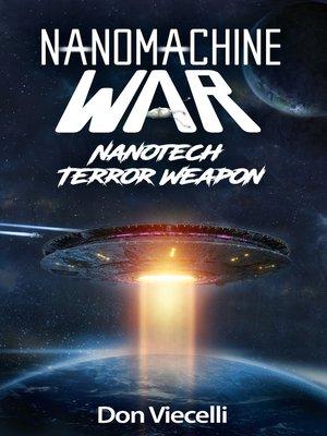 cover image of Nanomachine War