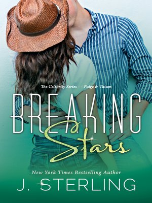 cover image of Breaking Stars