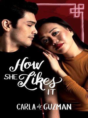 cover image of How She Likes It