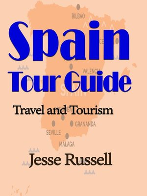 cover image of Spain Tour Guide