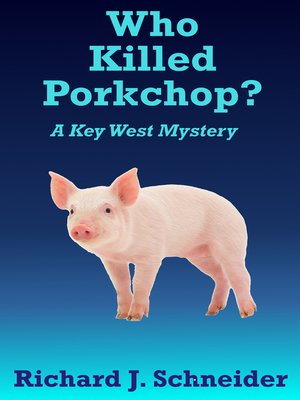 cover image of Who Killed Porkchop?