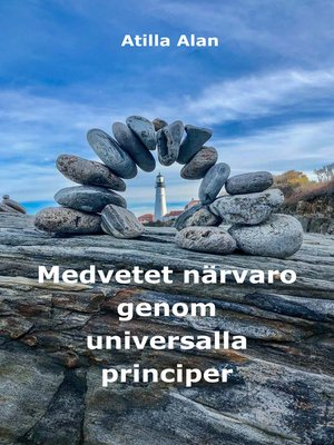 cover image of Medvetet närvaro genom universalla principer