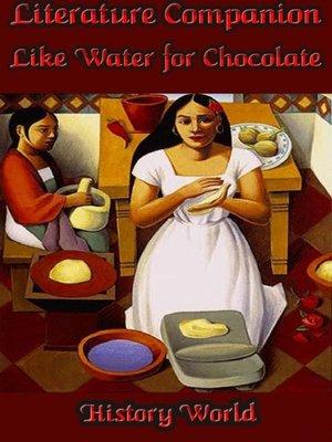 cover image of Literature Companion