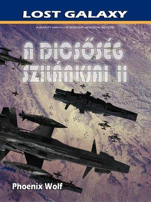 cover image of A dicsőség szilánkjai II.