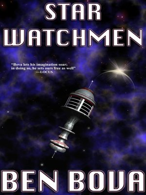 cover image of Star Watchmen
