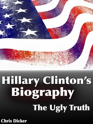 cover image of Hillary Clinton's Biography