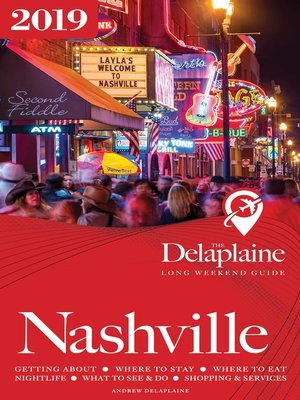 cover image of Nashville