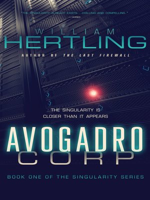 cover image of Avogadro Corp