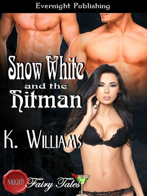 cover image of Snow White and the Hitman