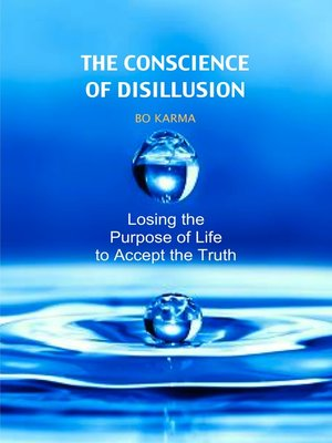 cover image of The Conscience of Disillusion