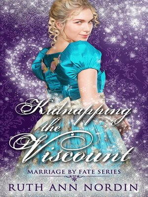 cover image of Kidnapping the Viscount