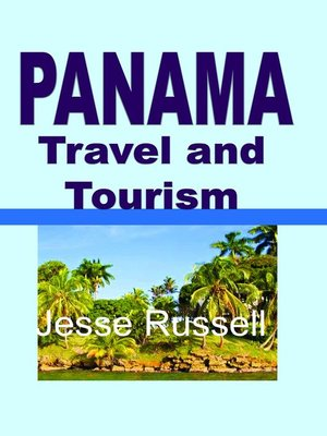 cover image of Panama Travel and Tourism