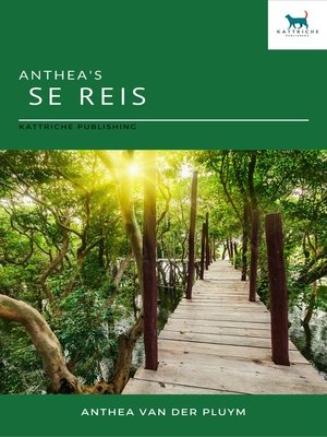 cover image of Anthea se Reis
