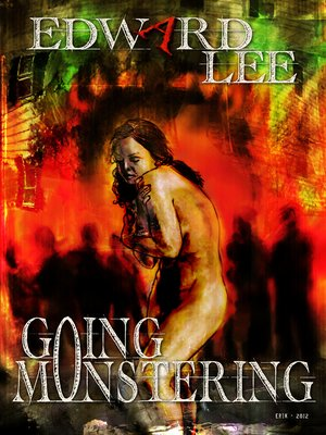 cover image of Going Monstering