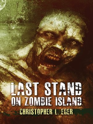cover image of Last Stand on Zombie Island