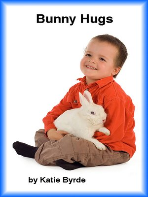 cover image of Bunny Hugs
