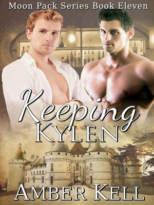 cover image of Keeping Kylen