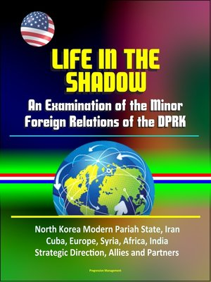 cover image of Life in the Shadow
