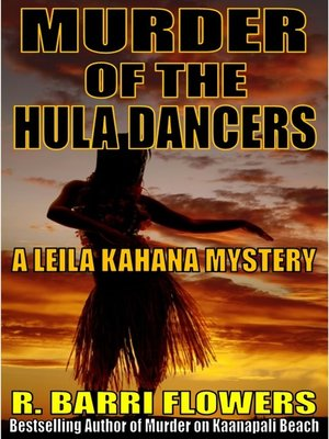 cover image of Murder of the Hula Dancers