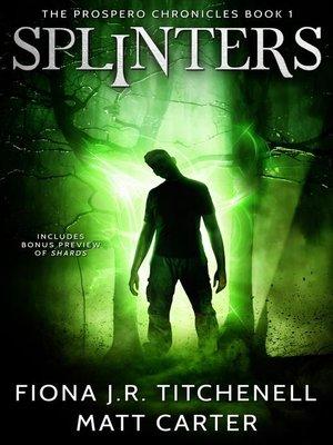 cover image of Splinters