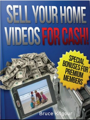 cover image of Sell Your Home Videos For Cash