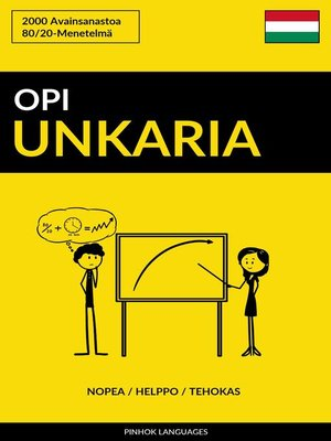 cover image of Opi Unkaria