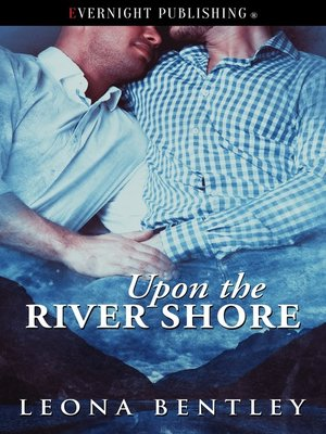 cover image of Upon the River Shore